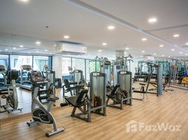 4 Bedrooms Penthouse for sale in Suthep, Chiang Mai The Star Hill Condo