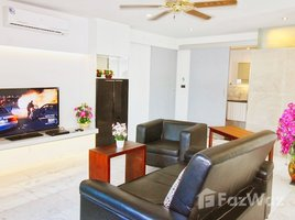 2 Bedrooms Property for rent in Chang Phueak, Chiang Mai Vieng Ping Mansion
