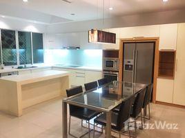 4 Bedrooms Townhouse for sale in Khlong Toei Nuea, Bangkok Orange House For Sale&Rent In Sukhumvit 29