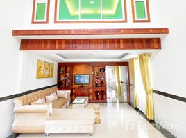 2 Bedrooms House for sale in Preaek Phnov, Phnom Penh Kampu Borey II