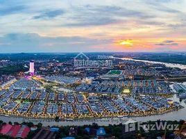 海防市 Thuong Ly Chuyển nhượng biệt thự song lập siêu đẹp phân khu Smartland, giá 7.65 tỷ 开间 别墅 售