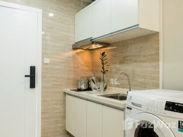 Studio Property for sale in Chang Phueak, Chiang Mai The 8 Condominium