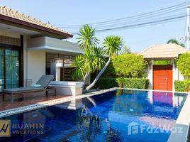 3 Bedrooms Villa for sale in Nong Kae, Hua Hin Busaba Pool Villa