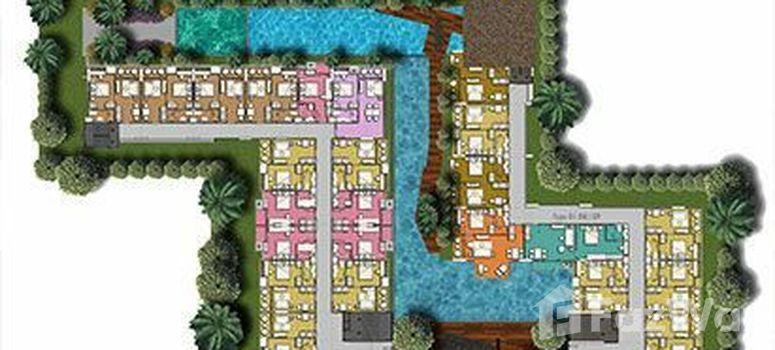 Master Plan of Siam Oriental Tropical Garden - Photo 1