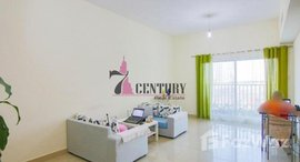 Available Units at Centrium Tower 1