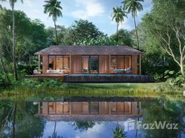 3 Bedrooms Villa for sale in Thep Krasattri, Phuket Tri Vananda