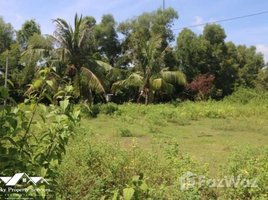 N/A Land for sale in Tuek Hout, Kampong Chhnang Other-KH-54613