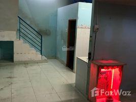 2 Bedrooms House for sale in Binh Tri Dong, Ho Chi Minh City 282/ Lê Văn Quới 4*9m 1 trệt + lầu 3,280tỷ