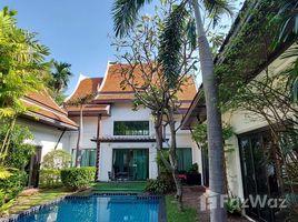 3 Bedrooms Property for rent in Nong Prue, Pattaya 3 bed pool villa to rent in Pratumnak