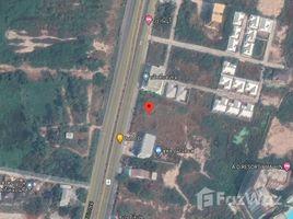 N/A Land for sale in Cha-Am, Phetchaburi Cha Am 6 Rai Land for Sale on Phet Kasem Road