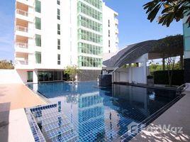2 Bedrooms Condo for sale in Cha-Am, Phetchaburi The Ninth Hua Hin