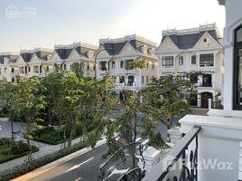 胡志明市 Thanh My Loi Gấp! Bán biệt thự đơn lập VTV - DT 15x20m (300m2), giá 37.5 tỷ rẻ hơn xung quanh (40 tỷ - 42 tỷ) 开间 别墅 售