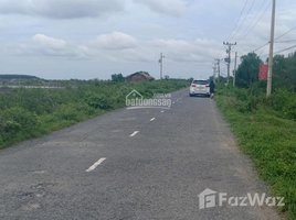N/A Land for sale in Ly Nhon, Ho Chi Minh City Bán đất mặt tiền đường Lý Nhơn, Cần Giờ, diện tích: 16.174m2, giá bán: 630 ngàn/m2(TL)
