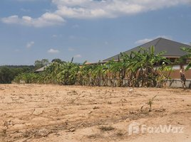 N/A Land for sale in Surasak, Pattaya 4 Rai Land in Si Racha for Sale