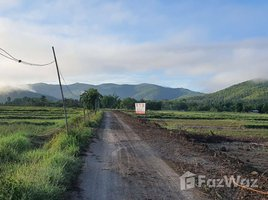 N/A Land for sale in Huai Sai, Chiang Mai 5 Rai Land in San Kamphaeng for Sale