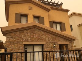 4 Bedrooms Villa for rent in The 5th Settlement, Cairo Mivida