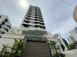 4 Bedrooms Condo for sale in Khlong Toei Nuea, Bangkok Prime Mansion One