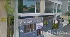 Available Units at VN Residence 3