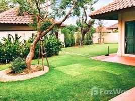 3 Bedrooms House for rent in Huai Yai, Pattaya Baan Balina 3