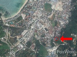 N/A Immobilie zu verkaufen in Patong, Phuket 1- Rai Land for Sale in Patong, Phuket
