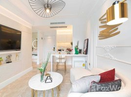1 Bedroom Condo for sale in Na Chom Thian, Pattaya Albar Peninsula