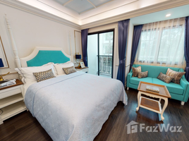Studio Condo for sale in Na Chom Thian, Pattaya Ocean Horizon