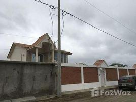 3 Bedrooms House for sale in Yasuni, Orellana La Milina