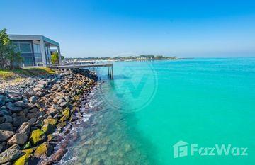 Water Villas in Beachfront Residence, Abu Dhabi