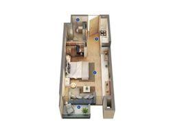 Studio Apartment for sale in Azizi Riviera, Dubai AZIZI Riviera 1