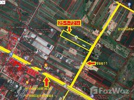 N/A Land for sale in Makham Khu, Rayong 25-1-72 Rai Land in Nikhom Phatthana, Rayong for Sale
