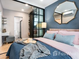 2 Bedrooms Condo for sale in Sam Sen Nok, Bangkok Groove Ratchada - Ladprao