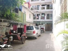 Studio Property for rent in Chey Chummeah, Phnom Penh Land and house for Rent in Daun Penh