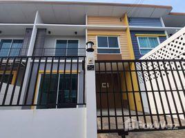 3 Bedrooms Property for sale in Om Kret, Nonthaburi The Rich Ville Ratchaphruek - Rattanathibet