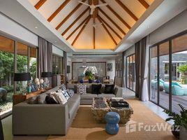 4 Bedrooms Villa for sale in Thep Krasattri, Phuket Anchan Lagoon
