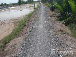 N/A Land for sale in Binh Khanh, Ho Chi Minh City Cần tiền nên bán gấp miếng đất xã Bình Khánh Cần Giờ