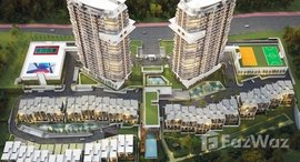 Available Units at Cristal Residence
