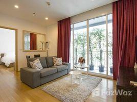 1 Bedroom Condo for sale in Khlong Tan Nuea, Bangkok 39 by Sansiri