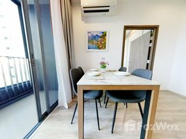 2 Bedrooms Property for sale in Bang Na, Bangkok Ideo Mobi Sukhumvit 66