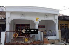 3 Bedrooms House for sale in Cakung, Jakarta Jakarta Timur, DKI Jakarta