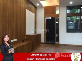 3 Bedrooms Property for rent in Bahan, Yangon 3 Bedroom House for rent in Bahan, Yangon