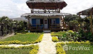 4 Habitaciones Propiedad en venta en Machalilla, Manabi
