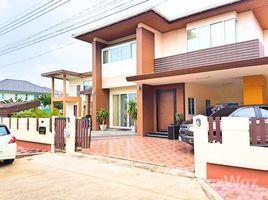 6 Bedrooms House for sale in Nong Prue, Pattaya Central Park Hillside Village