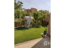 5 Bedrooms Villa for rent in The 5th Settlement, Cairo Mivida