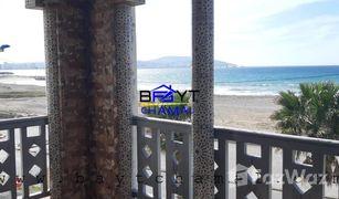 2 غرف النوم عقارات للبيع في NA (Tetouan Al Azhar), Tanger - Tétouan Appartement haut standing avec vue imprenable sur Méditerranée