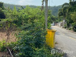 N/A Land for sale in Sattahip, Pattaya Land with 1-0-15 Rai in Sattahip for Sale