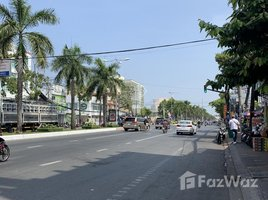 4 Bedrooms House for sale in Xuan Khanh, Can Tho Bán nhà mặt tiền hẻm 51 Bờ Hồ Bún Xáng ĐHCT DT: 4m x 26m = 134m2 nở hậu 8m, giá 6.9 tỷ