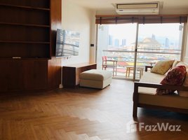 2 Bedrooms Property for sale in Chong Nonsi, Bangkok Bangkok Garden