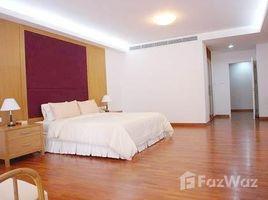 3 Bedrooms Condo for rent in Khlong Toei Nuea, Bangkok Prasanmitr Condominium