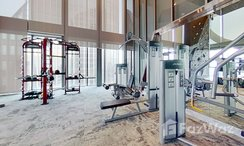 Photos 5 of the Communal Gym at The ESSE At Singha Complex
