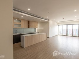 3 Bedrooms Apartment for sale in Dich Vong Hau, Hanoi Sky Park Residence